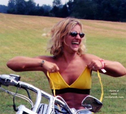 Pic #1 Biker Party