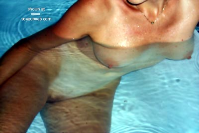 Pic #1 Naked Babe