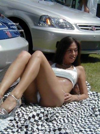 Pic #1 Car      Show 2