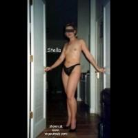 Stella's First Post