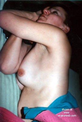 Pic #1 Elaine Sleeps
