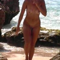 ToniNude!Beach