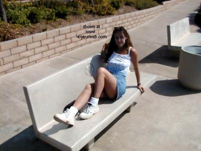Pic #1 Heather's First NIP