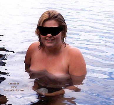 Pic #1 Lizbell SkinnyDipping