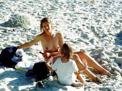 Pic #1 Clifton Beach