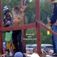 Layla At Testy Festy 1