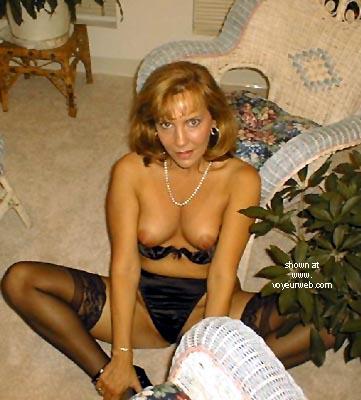 Pic #1 Wife@40 Again