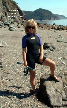 Pic #1 Diver Tiffany 4