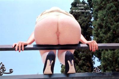 Pic #1 Italian Ass