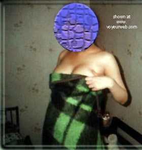 Pic #1 My Girl's First Nude Pics
