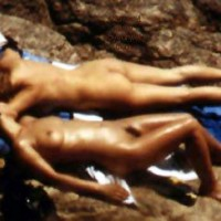 Nude near Nice