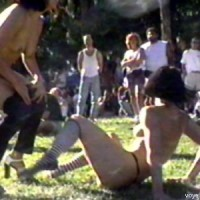 Pic #1 Nude In Park