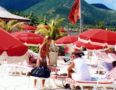Pic #1 French Caribean Beaches