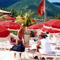 French Caribean Beaches