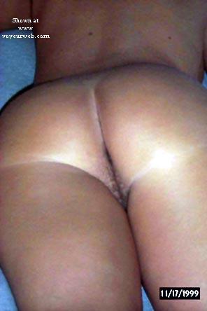 Pic #1GF's Ass