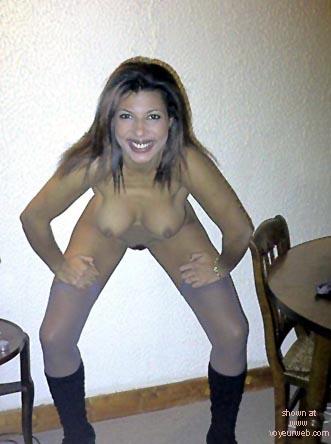 Pic #1 Alexandra de Paris