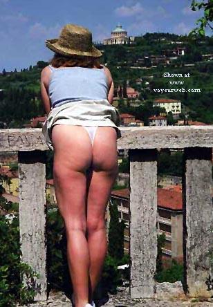 Pic #1 Dominique In Verona