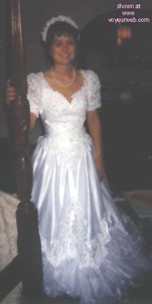 Pic #1 Wedding Night Pt. 1