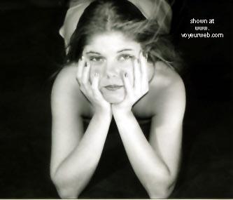 Pic #1 Miriam      - Black`n`White 1