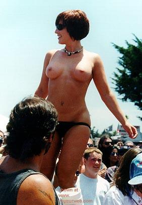 Pic #1 Beach Run 1997