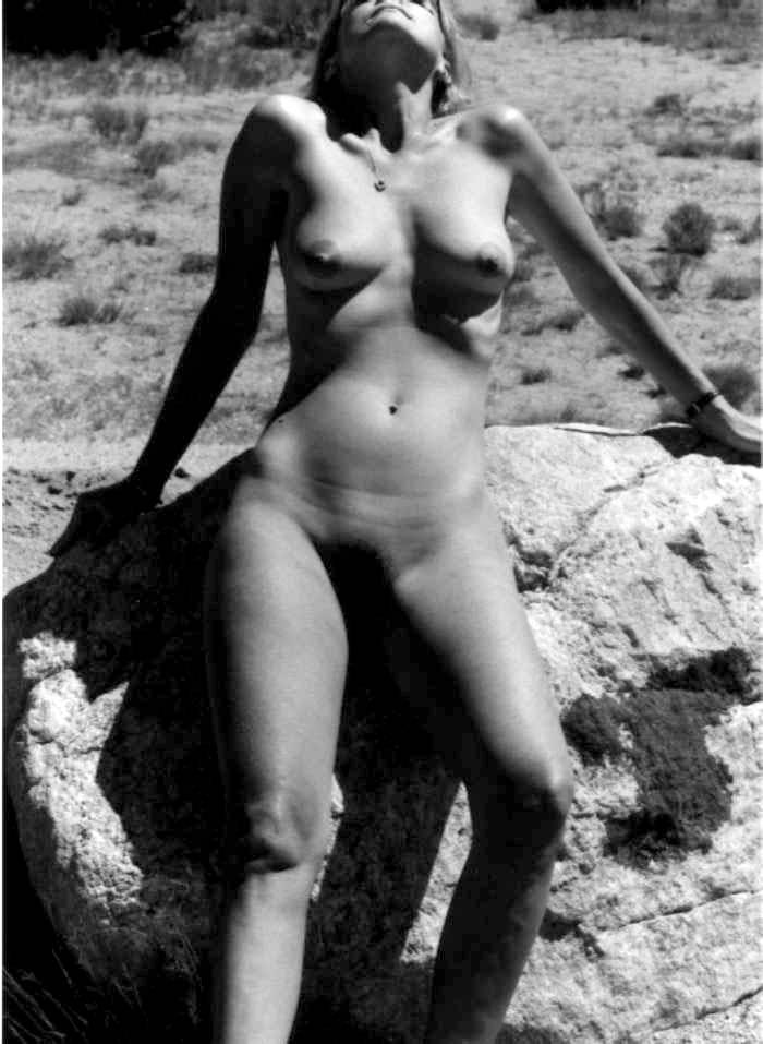 Pic #1 Desert Wife