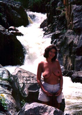 Pic #1 Topless Hiking