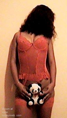 Pic #1 Hot Panda