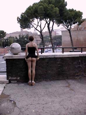 Pic #1 Roman Monuments