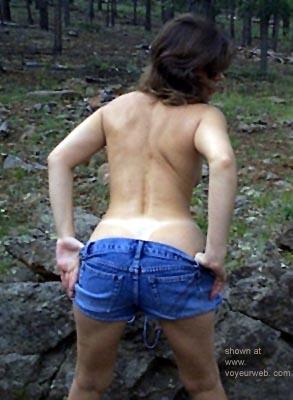 Pic #1 Phoebe Camping