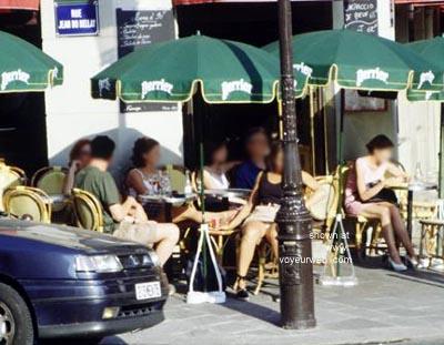 Pic #1 Paris sans dessus dessous