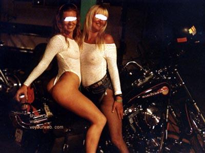 Pic #1 Motor Girls