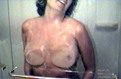 Pic #1 Me - Kathy