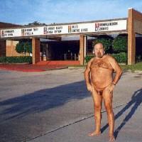 Male      in Public