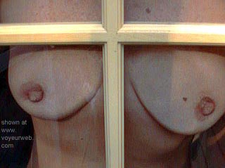 Pic #1 Pressed Breasts