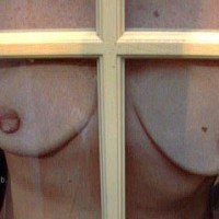 Pressed Breasts