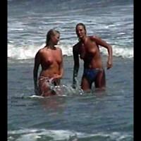 Surfers      Vacation
