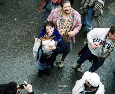 Pic #1 Mardi      Gras Memories