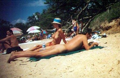 Pic #1 Hawaiian      Beach