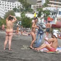 Spanish Girls In Tenerife