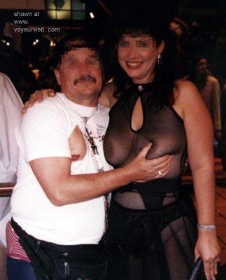 Pic #1 Erotic      Ball II