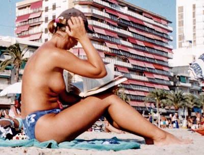 Pic #1 Spanish      Beach