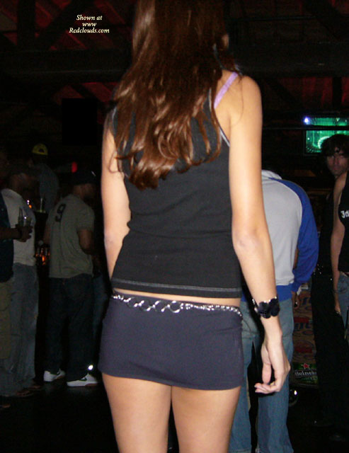 Pic #1Mira Teasing In Public And Private