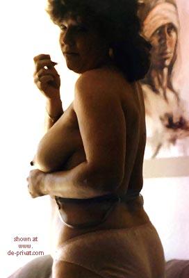 Pic #1 Carla      Sue 2
