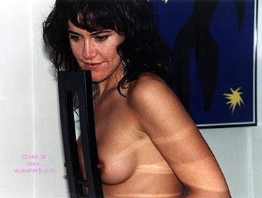 Pic #1 Debbie      does Kahuna