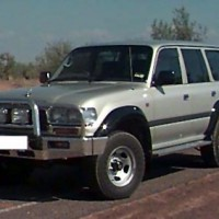 The      grreat 4WD Debate