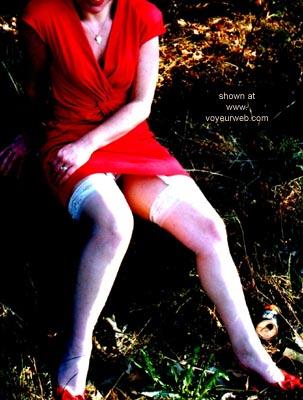 Pic #1 Lori      IV