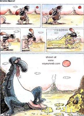 Pic #1 Comic