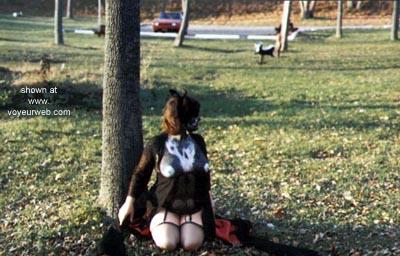 Pic #1 Halloween      Past