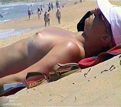 Pic #1 Australian      Beach