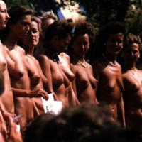 Miss      Nude Hungarian